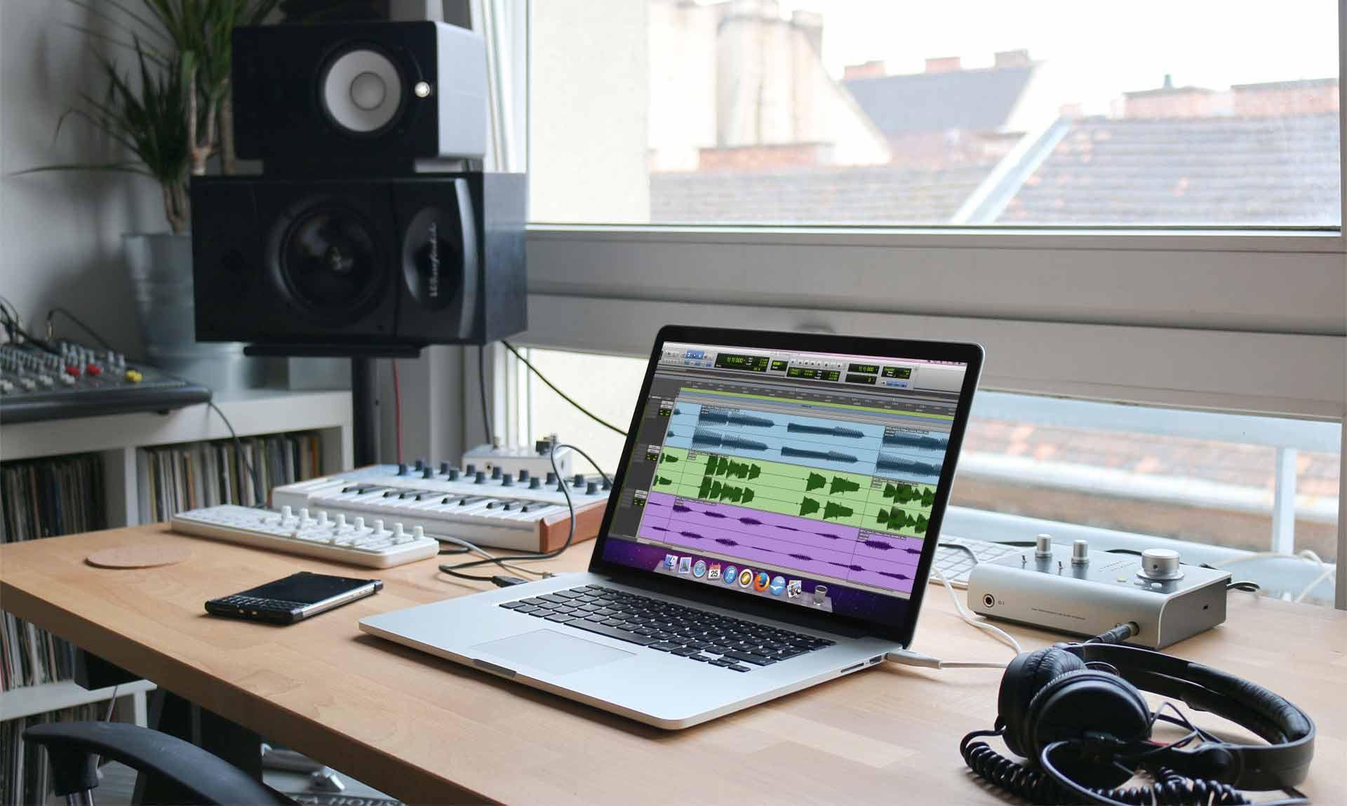 SessionBand Music Loops para ProTools, Cubase, Logic Pro, Reaper, GarageBand, Adobe Live, etc